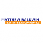 Matthew Baldwin Plant Hire & Groundworks